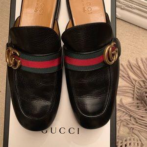 Gucci Mule Slides